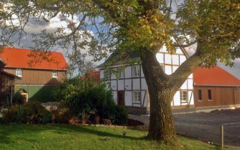 MAX.P Projekt Grundstück in Leverkusen