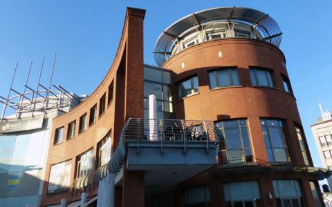 MAX.P Projekt Clemens-Galerien in Solingen